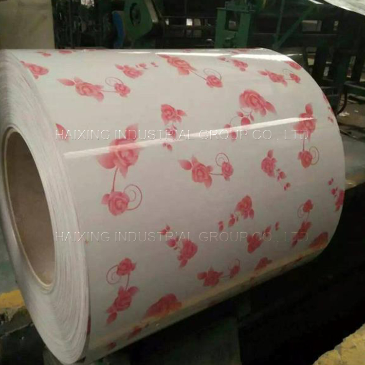 steel coil c2
