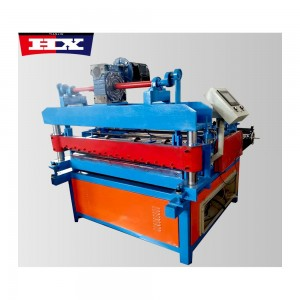 coil straightening cr cold rolled steel coil slitting machine