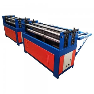 gi coil cr narrow steel strip slitting machine
