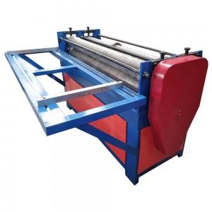 Metal Cr Steel Coil Slitting Machine