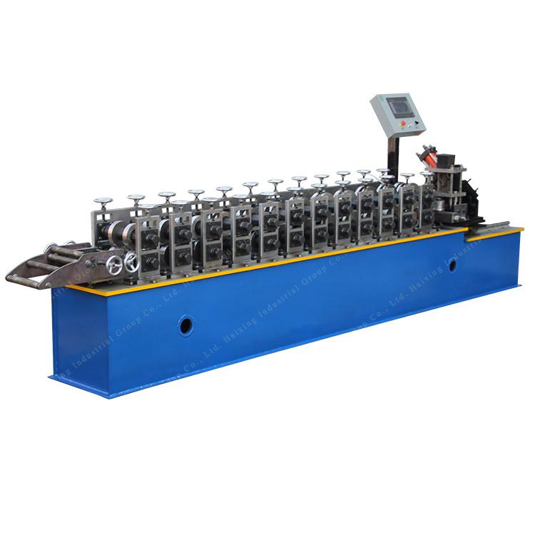 Light Gauge Steel Framing Machines Featured Image