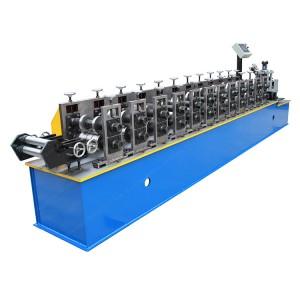 Light Gauge Steel Framing Machines