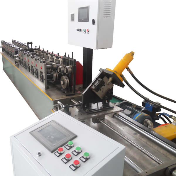 Automatic Ceiling T Grid Machinery Featured Image