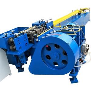 Light Gauge Steel Channel Frame Forming Machine