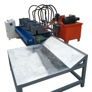 Ceiling T Bar T Grid Machine