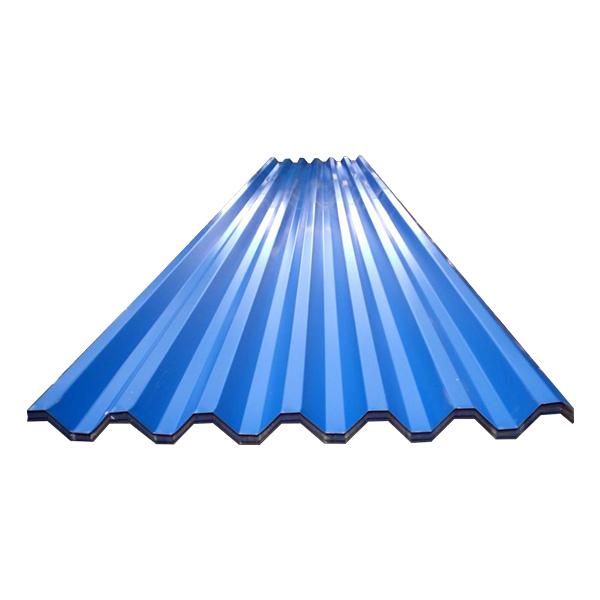 Good Wholesale Vendors Deck Machine - Roof Sheet Trapezoidal Galvanized Steel – Haixing Industrial